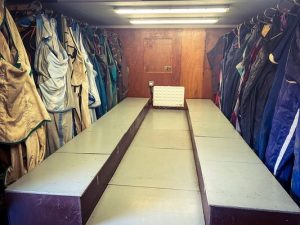 Stable yard design rug rooms