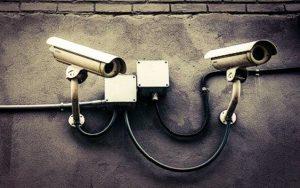 stable yard design cctv security cameras