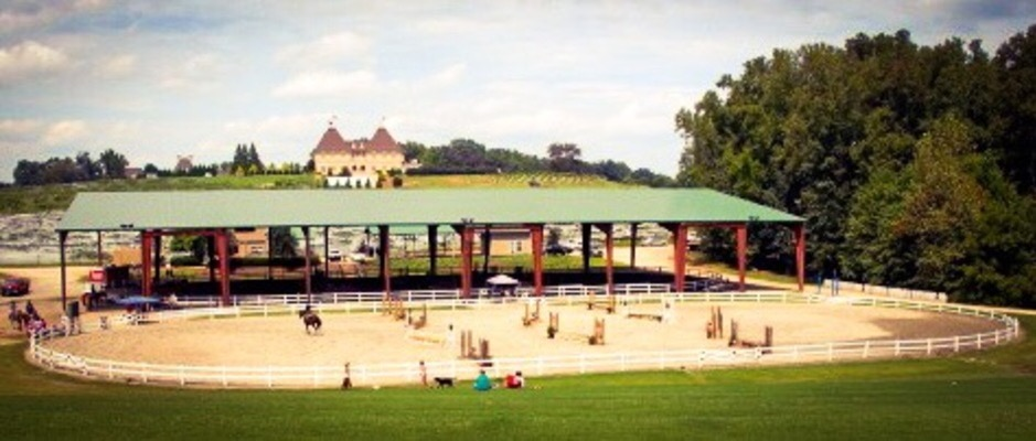 Riding Arenas and Equestrian Facilities