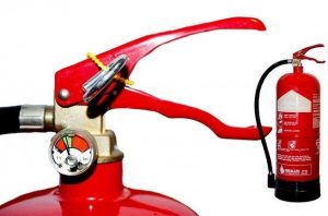 Stable Yard Fire Safety